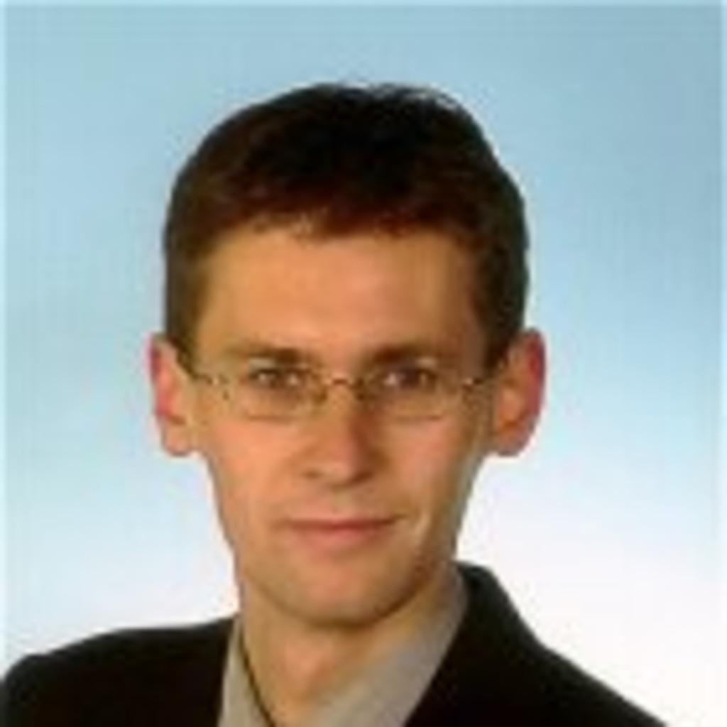Markus Blank's profile picture