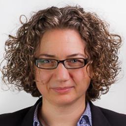 Ursula Linden - BridgingIT GmbH - Frankfurt am Main