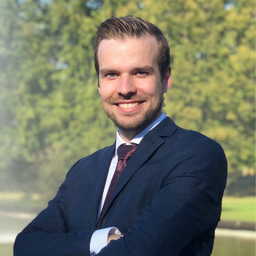 Maximilian Grotheer - NORD/LB - Hannover