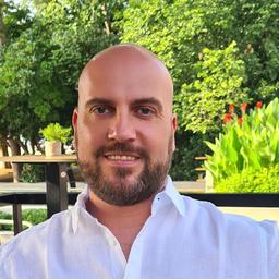 Maximilian Bründl's profile picture