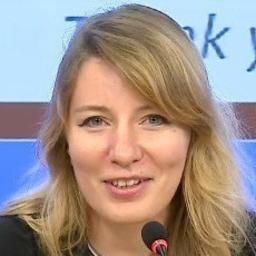 Dr Anna Fensel - Universität Innsbruck - Innsbruck
