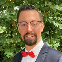 Martin Bannemann's profile picture