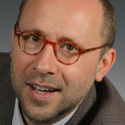 Dr. Martin Goerner - Dr. Goerner Organisationsberatung - Bonn
