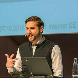 Dr Lars Osthoff - 1&1 IONOS SE - Karlsruhe