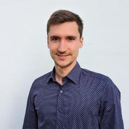 Robin Garbe's profile picture