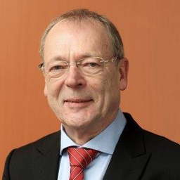 Rainer Fröhlich's profile picture