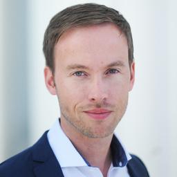 Dr. Sebastian Reddeker - Luxembourg for Tourism GIE - Luxembourg