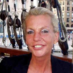 Bea Leesemann - Autorin, Journalistin, Reporterin, Texterin http://luxury-guide.org/ - Marseille