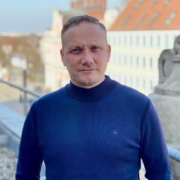 Alexander Neschanjan - psn media GmbH & Co. KG - Internet- & Werbeagentur - Rostock