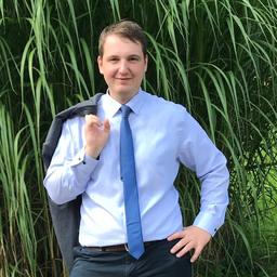 Andreas Bihrer's profile picture