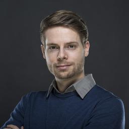 Oliver Liermann - logi.codes - Hamburg