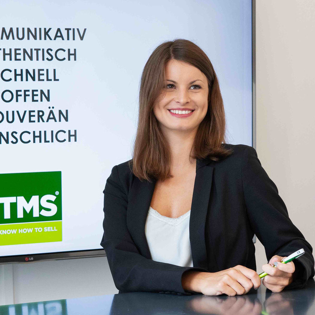 katharina wiesenbach projektleiterin tms trademarketing service gmbh xing. Black Bedroom Furniture Sets. Home Design Ideas