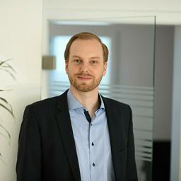 Lars Gehlen's profile picture
