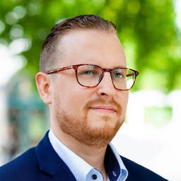 Simon Köhler - conpark GmbH - Butzbach