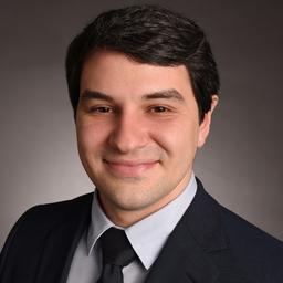 Dr. Christian Tribowski