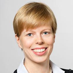 Prof. Dr. Christina Raasch - Kühne Logistics University - Hamburg