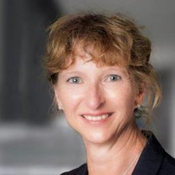 Yvonne Aubry