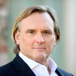 Gregor G. Leutgeb - ImmoAnteil24.de - München