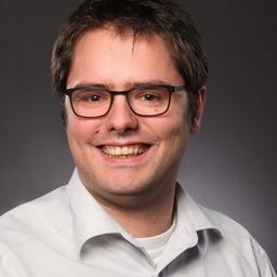 Oliver Große's profile picture