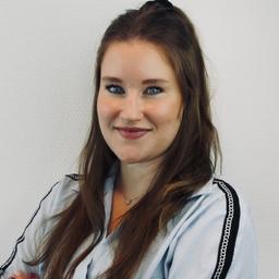 Rebecca Eichberger's profile picture