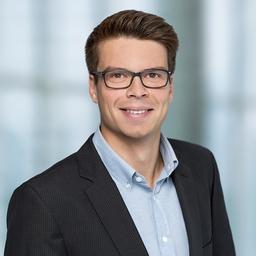 Marc Oliver Rothbarth - Gottfried Wilhelm Leibniz Universität Hannover