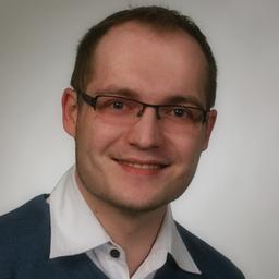 Johannes Grimm's profile picture
