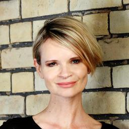Nicole Gaiziunas - XU Exponential Game Changers GmbH - Berlin