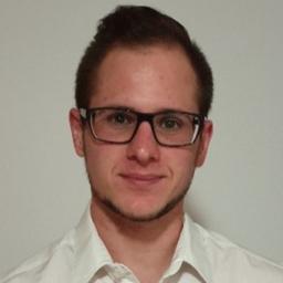 Simon Sturm - Hochschule der Medien Stuttgart - Stuttgart Dürrlewang