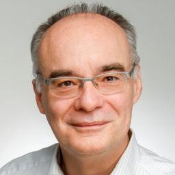 Guido Bacharach's profile picture