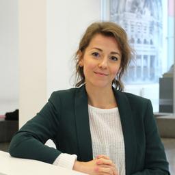 Dr. Ewa Adamkiewicz's profile picture