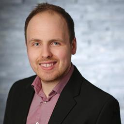 Benjamin Janke - univativ GmbH - Hannover