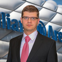 Rene Andrich - Allianz René Andrich Dahlen - Dahlen