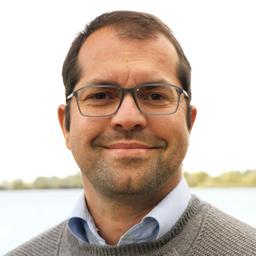Robert Hegenauer - Master Media Group AG - Wartenberg