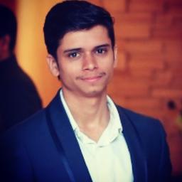 Vikash Panday - ENuke Software Pvt Ltd - Gurgaon