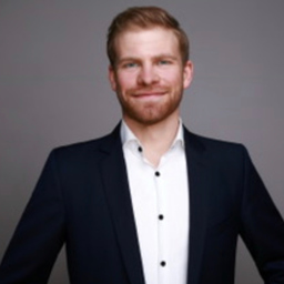 Jonas Lüdemann - IntReal International Real Estate Kapitalverwaltungsgesellschaft mbH - Hamburg