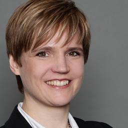 Kerstin Ehrig-Wettstaedt - Ehrig GmbH - Berlin