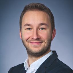 Dr. Emanuel Berndl's profile picture