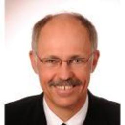 Dr. Reinhold Hoffmann