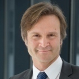 Harald Neumann - ITP-Consulting - Düsseldorf
