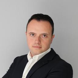 Alexander Bobb's profile picture