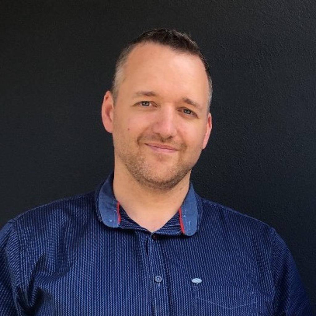 Christoph Heitmann's profile picture