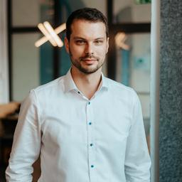 Konrad Uebel's profile picture