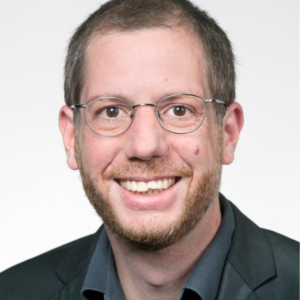 Peter Blumensath's profile picture