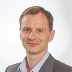 Thomas Kasparek - AETCON Beratungsgesellschaft mbH - Dresden