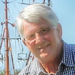 Reinhard Beckmann's profile picture