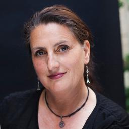 Anke Sademann