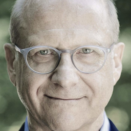 Prof. Dr. Heinz-Werner Nienstedt's profile picture