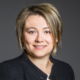 Anna Eberhard's profile picture