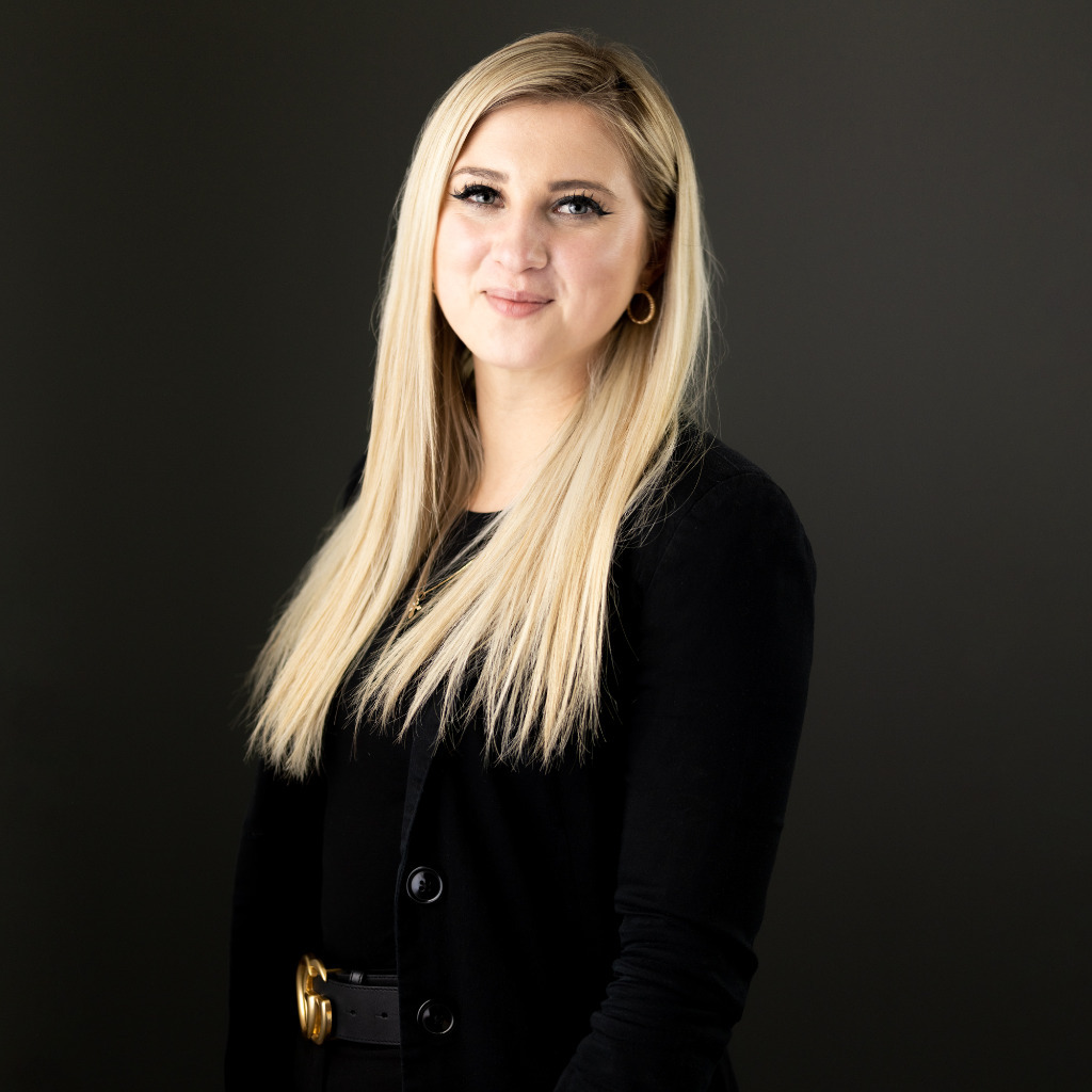 Valeria Filimonow - Sales Manager - MDIS Consulting | XING