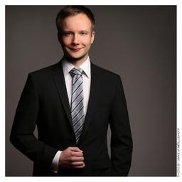 Dr. Nicolas Schüngel